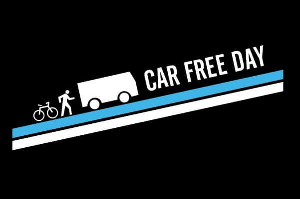 Launch of Car Free Day in Mangaluru