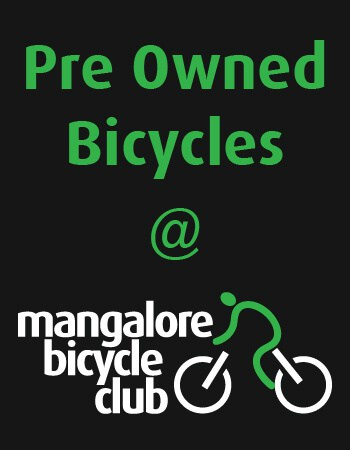 Pre Owned Bicycles