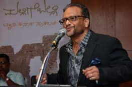 Raheem Teekay