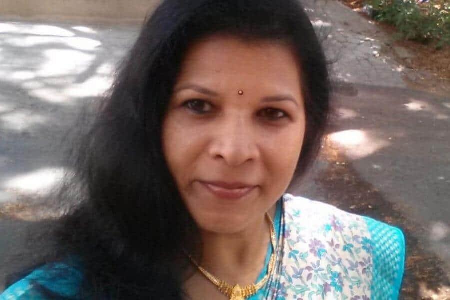 Mamtha Rao