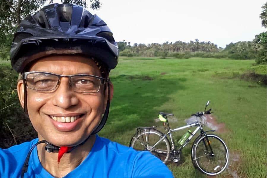 Gopal Krishna Baliga