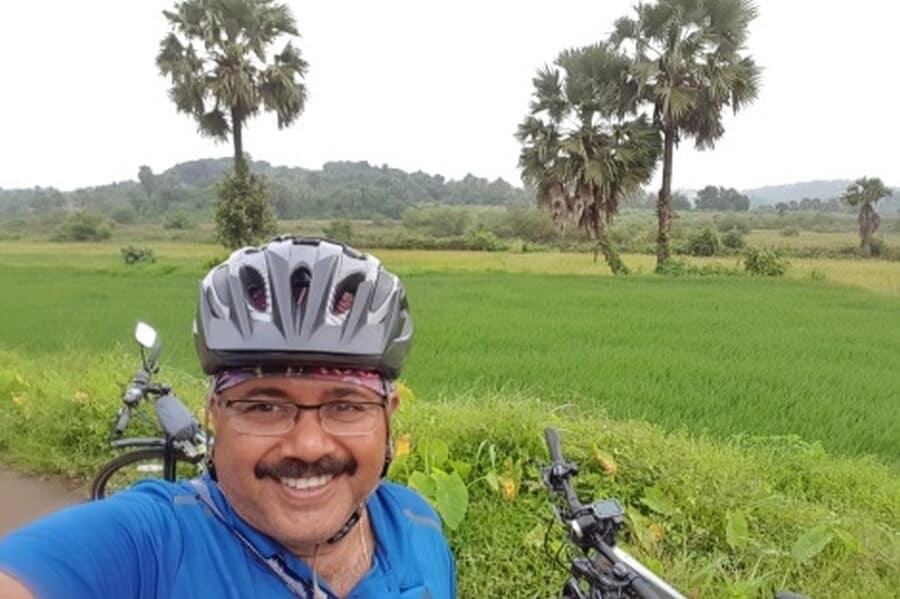 Rangnath Bhat